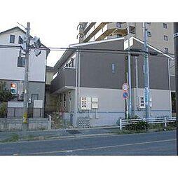(仮称)アースクエイク桜ヶ丘南棟[101号室]の外観