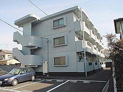 プレミール神田沢[303号室]の外観