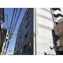 アべニール曙橋[0602号室]の外観