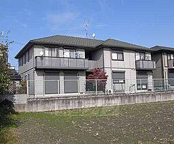 京都府京都市西京区桂清水町の賃貸アパートの外観