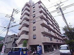 コスモピア野崎[2階]の外観