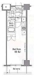 中野富士見町駅 10.0万円