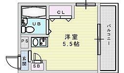 江坂駅 2.9万円