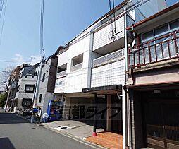 京都府京都市北区新御霊口町の賃貸マンションの外観