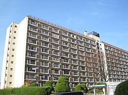 上飯田第2 2号棟[11階]の外観