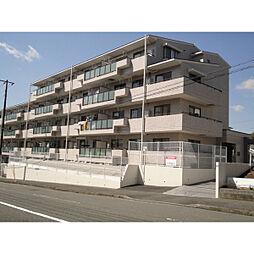 名瀬東ハイツ[1階]の外観