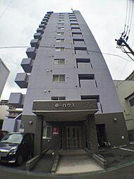 e−ハウス[1303号室]の外観