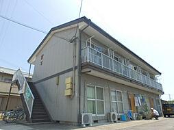 すづ[2階]の外観