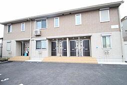 神奈川県横浜市旭区今川町の賃貸アパートの外観
