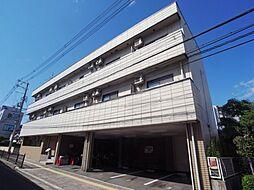クレール住道[2階]の外観