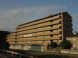 青山NKマンション[306号室]の外観