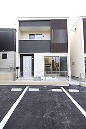 [一戸建] 福岡県福岡市南区柳河内2丁目 の賃貸【/】の外観