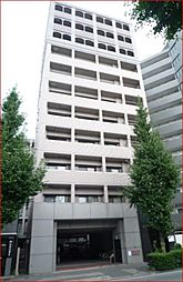 ピュアドームフローリオ博多[9階]の外観
