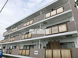 グランメール青山[1階]の外観