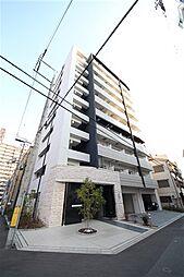 レジュアールアッシュ難波MINAMI-II[7階]の外観