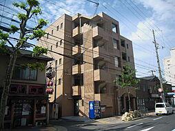 プリマード松伊[4階]の外観