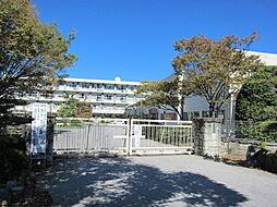 木曽川中学校 徒歩 約14分(約1100m)