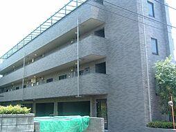 ラ・ルミエール[2階]の外観