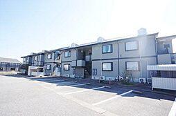 メゾン栄町Ⅱ[101号室]の外観
