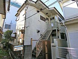 玉生コーポ[2階]の外観