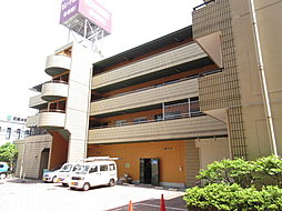 セレーナ喜志3番館I[3階]の外観