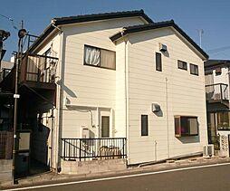 東京都足立区伊興本町1丁目の賃貸アパートの外観