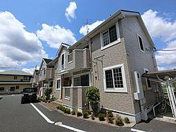 JR総武本線 榎戸駅 徒歩3分の賃貸アパート