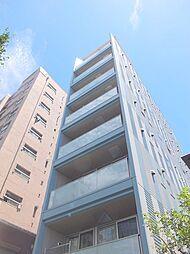 セブンハイツオオワダ[7階]の外観