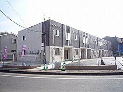 フェニックスハイツ十連寺[2階]の外観