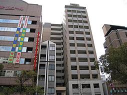 ロイヤル神戸三宮[204号室]の外観