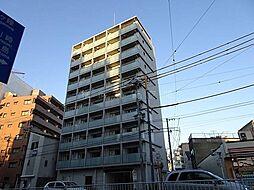 クレイシア西横浜グランカリテ[2階]の外観