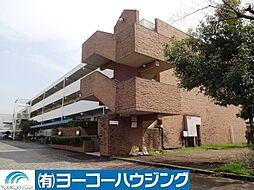 キョーワハウス秋川[2階]の外観