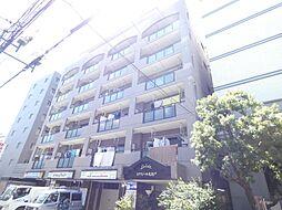ロワジール北松戸[6階]の外観