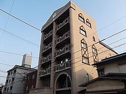 メゾンアルカディア[4階]の外観