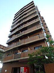 朝日プラザ天王寺西パサージュ[9階]の外観