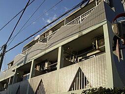 ソミュール姪浜II[102号室]の外観