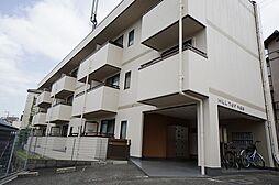 大阪府吹田市千里山高塚の賃貸マンションの外観