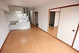 第14柴田マンション[6階]の外観