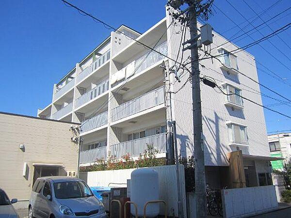 コンフォート多・喜[1階]の外観