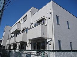 中央線 立川駅 バス12分 大山団地東下車 徒歩5分