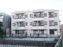 メゾンド秋山[102号室]の外観