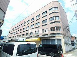 稲沢第二センター[3階]の外観