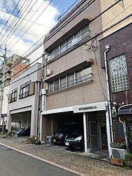 神戸海産物長崎ビル[4階]の外観