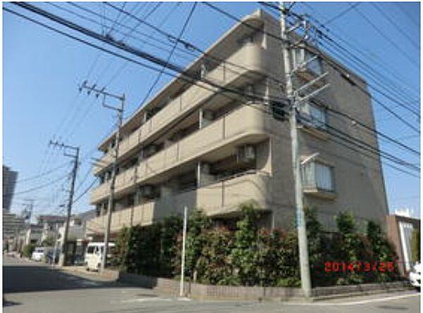 ポラリス湘南台 1階の賃貸【神奈川県 / 藤沢市】