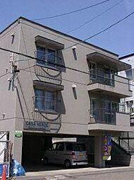 カーサ・ヴェルデ[2階]の外観