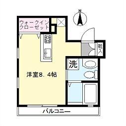 京急蒲田駅 8.2万円