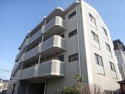 兵庫県伊丹市寺本東1丁目の賃貸マンションの外観
