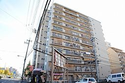 四条グランドハイツ[4階]の外観