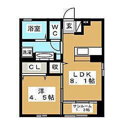北仙台駅 6.0万円