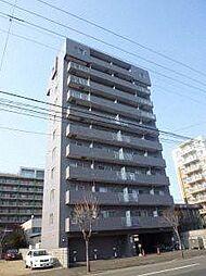 レジデンス・エマノール17[7階]の外観